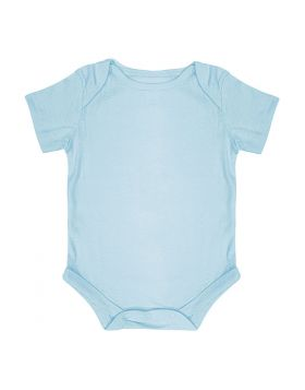 Baby Outfit Light Blue