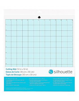 Cutting Mat Silhouette 12 Inchs