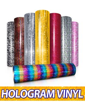 Hologram Vinyl