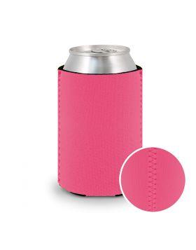 Koozie Neoprene Hot Pink