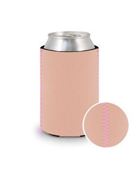 Koozie Neoprene Pink
