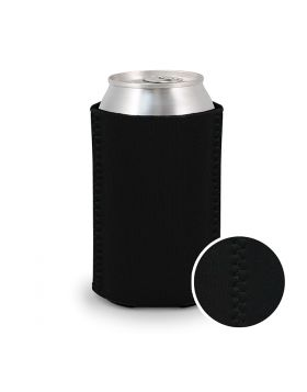 Koozie Neoprene Black