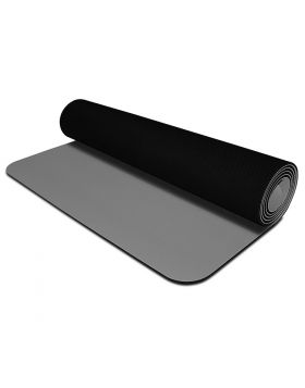 YOGA MAT GREY