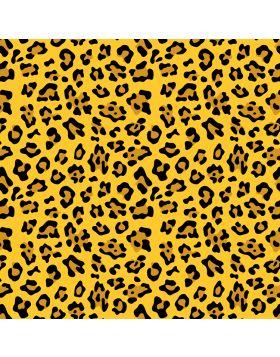 Leopard Sign Vinyl