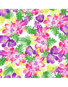 Flower Violet Vinyl
