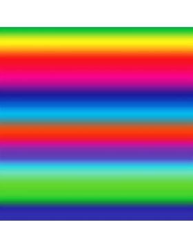 Spectrum Colors Sign Vinyl