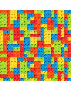 Lego Colors Sign Vinyl