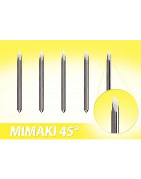 Vinylsaurus Mimaki 45° Angle Blades [5pcs]