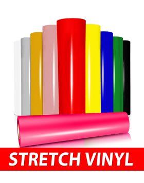 Pro Stretch Vinyl