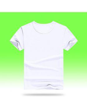 Sublimation Round Neck T shirt