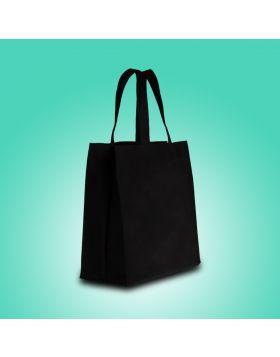 Tote Bag-Black
