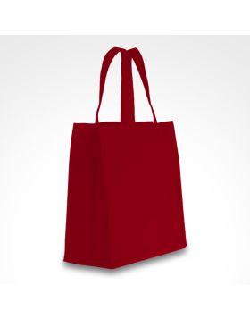 Tote Bag-Maroon