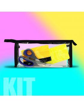 Zipper Pouch Kit