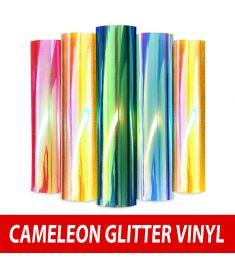 Cameleon Glitter Vinyl
