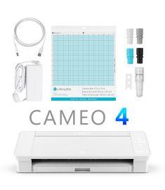 New Silhouette CAMEO 4