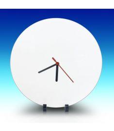 "Sublimation Glass Clock 12"""