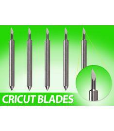 Vinylsaurus Cricut Blades [5pcs]