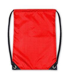Drawstring Bag Red
