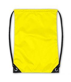 Drawstring Yellow