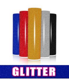 Glitter Sign Vinyl