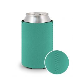 Koozie Neoprene Light Blue