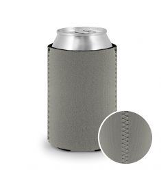 Koozie Neoprene Grey