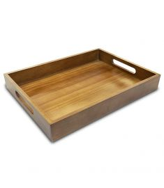 Pine Wooden Tray