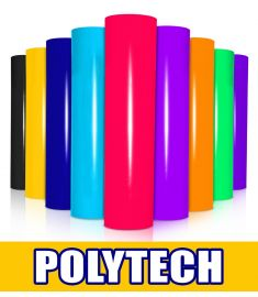 PolyTech Sign Vinyl
