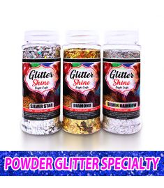 Powder Glitter Shine Specialty