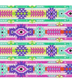 Native American Arrow Glitter Vinyl