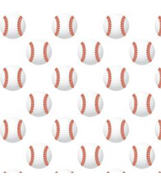 Baseball Vinyl