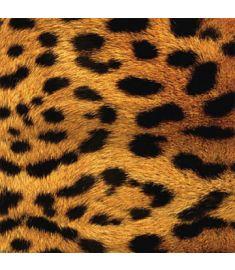 Leopard Imitation Vinyl