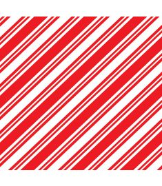Candy Cane Red Vinyl