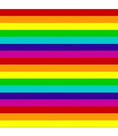 Rainbow Flag Vinyl