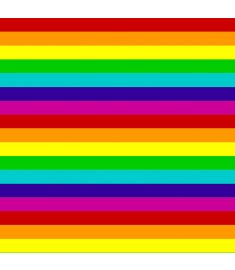 Flag Rainbow Flag Sign Vinyl