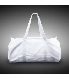 Sport GYM Bag White