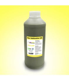 Sublimax Ink Yellow Liter