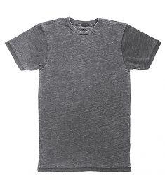 Old T Shirt Capri Black