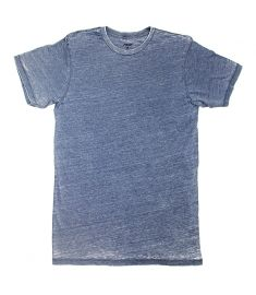 Old T Shirt Capri Navy